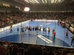 Handball-Laenderspiel 05.04.14 in Lingen AM10