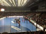 Handball-Laenderspiel 05.04.14 in Lingen AM12