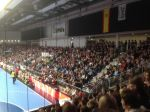 Handball-Laenderspiel 05.04.14 in Lingen AM7