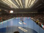 Handball-Laenderspiel 05.04.14 in Lingen AM8_1