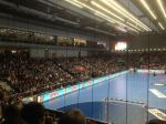 Handball-Laenderspiel 05.04.14 in Lingen AM9_1